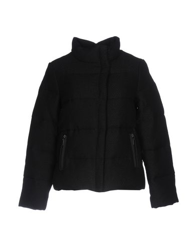 INTROPIA Jacket in Black