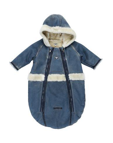 ottima qualità negozio del Regno Unito goditi la spedizione in omaggio ARMANI JUNIOR Tuta e abbigliamento neve - Cappotti e Giubbotti | YOOX.COM