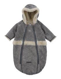 best sneakers 004dc 78a69 Cappotti E Giubbotti neonato Armani Junior 0-24 mesi bambino ...