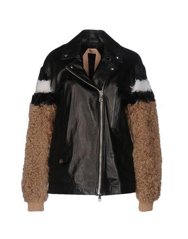 N° 21 - Biker jacket