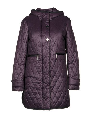 hot sale online 273a7 3c973 PINKO Synthetic padding - Coats & Jackets | YOOX.COM