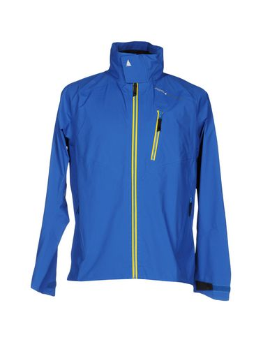 MUSTO Jackets in Blue