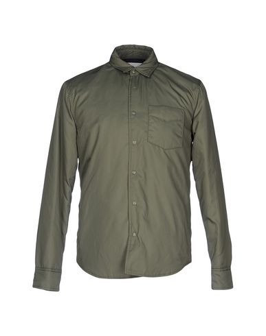 OUTERKNOWN Jacket in Military Green