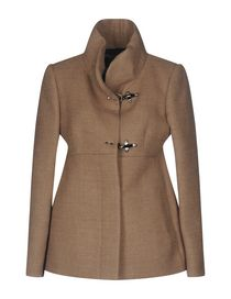 save off 27863 9a3b1 Fay Women - shop online coats, jackets, fashion and more at ...