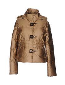 free shipping efa29 63197 Fay Donna - giacche, cappotti e moda online su YOOX Italy