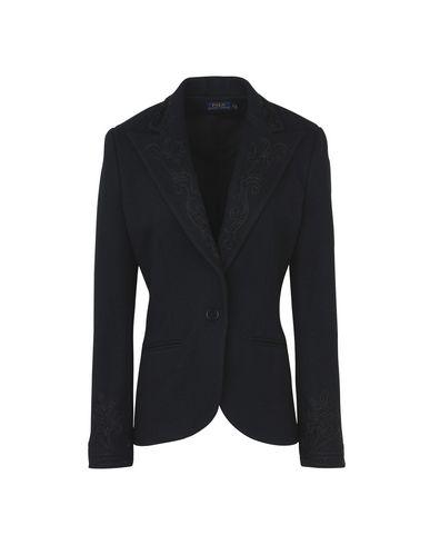 d17090d3c93a Polo Ralph Lauren Stretch Wool Blazer - Blazer - Women Polo Ralph ...