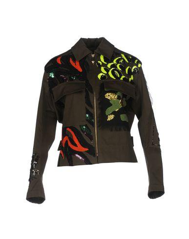 Capospalla Military Jacket