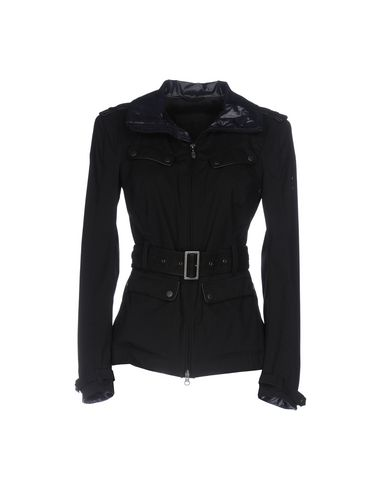 BELSTAFF - Belted coats