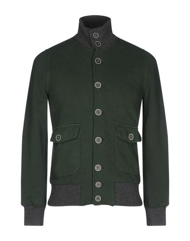 CAPOBIANCO Bomber in Green