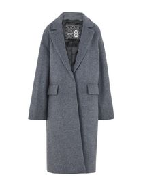 8 - Manteau long