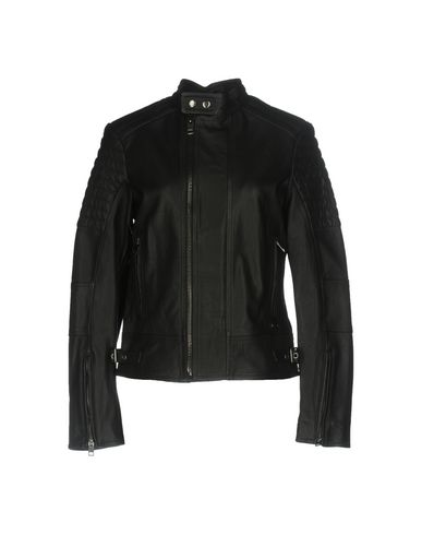 Diesel Biker Jacket - Women Diesel Biker Jackets online on YOOX ...