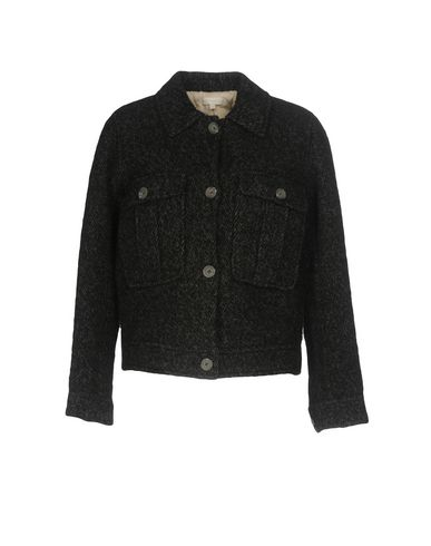 INTROPIA Jacket in Lead