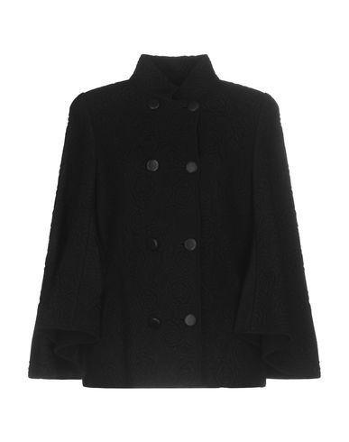 ALEXANDER MCQUEEN - Double breasted pea coat