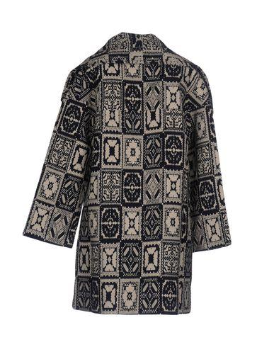 롱코드 자켓 Full-length jackets