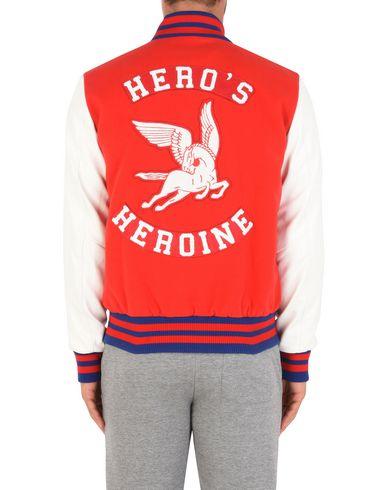Heros Bomber Jakke Heroine rabatt footlocker målgang aiDYSWlx