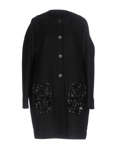 Balenciaga Full-Length Jacket - Women Balenciaga Full-Length Jackets ... 3ca697153e