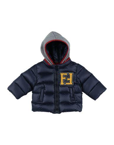 premium selection ecd10 3cb52 FENDI Piumino - Cappotti e Giubbotti | YOOX.COM