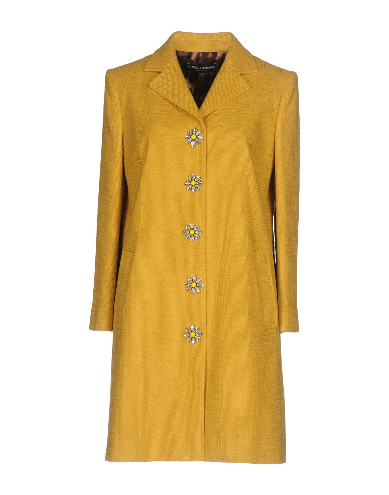 Cappotto Dolce & Gabbana Donna - Acquista online su mMZcN65