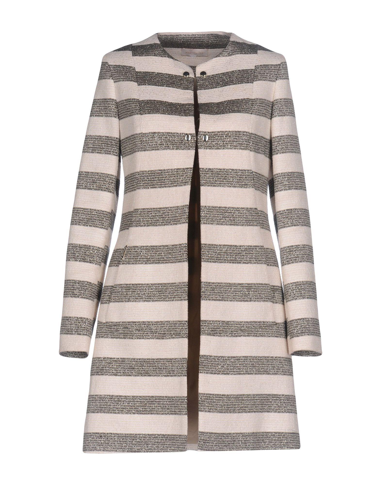 Cappotto Mary D'aloia® Donna - Acquista online su uU3tnu