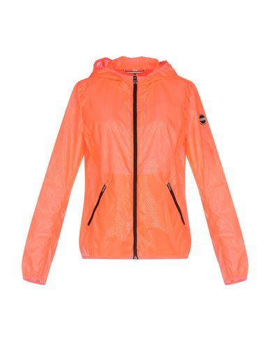 COLMAR ORIGINALS Jacket in Orange