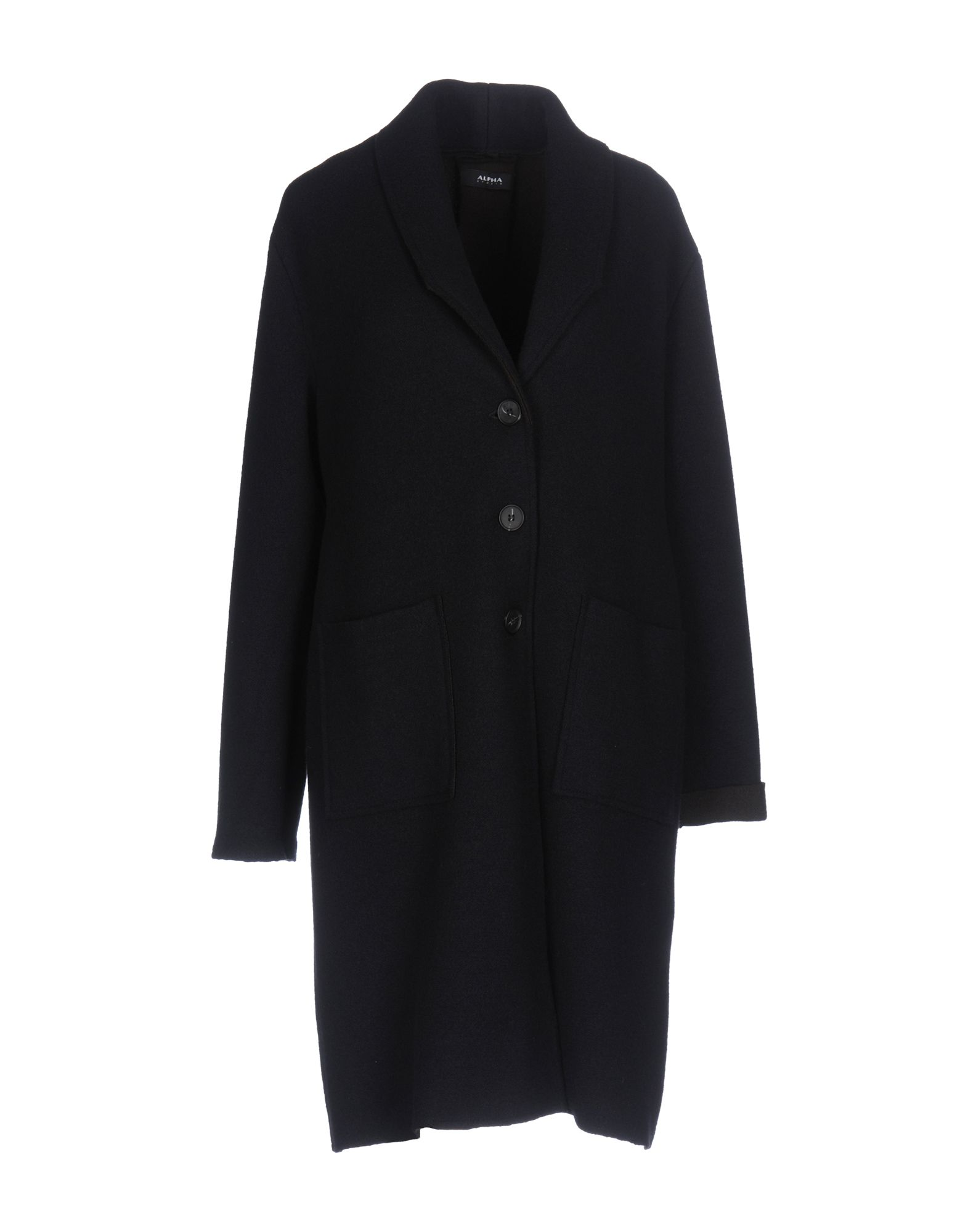 Cappotto Alpha Studio Donna - Acquista online su JTYnhFvb