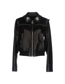 MIU MIU - Leather jacket