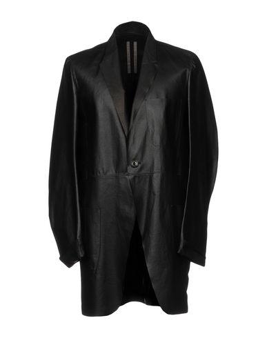 Rick Owens Skinnjakke billig nettbutikk footaction billig pris beste tilbud salg ebay yGV4i3