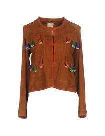 3OTTO3 - Кожаная куртка