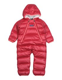 Abbigliamento Per Neonato Patagonia Bambino 0 24 Mesi Su Yoox