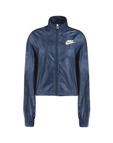 fea6165cd1de Nike Jacket Windbreaker Swoosh - Jacket - Women Nike Jackets online ...