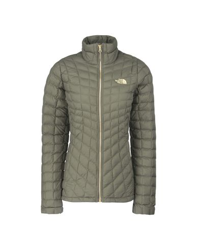 cazadoras the north face mujer