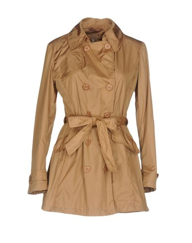ADD - Belted coats