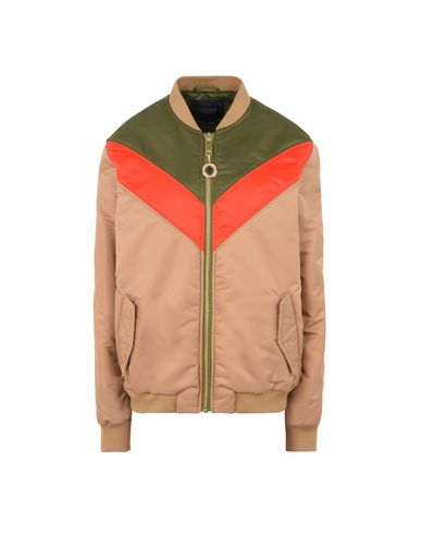 SCOTCH & SODA - Bomber