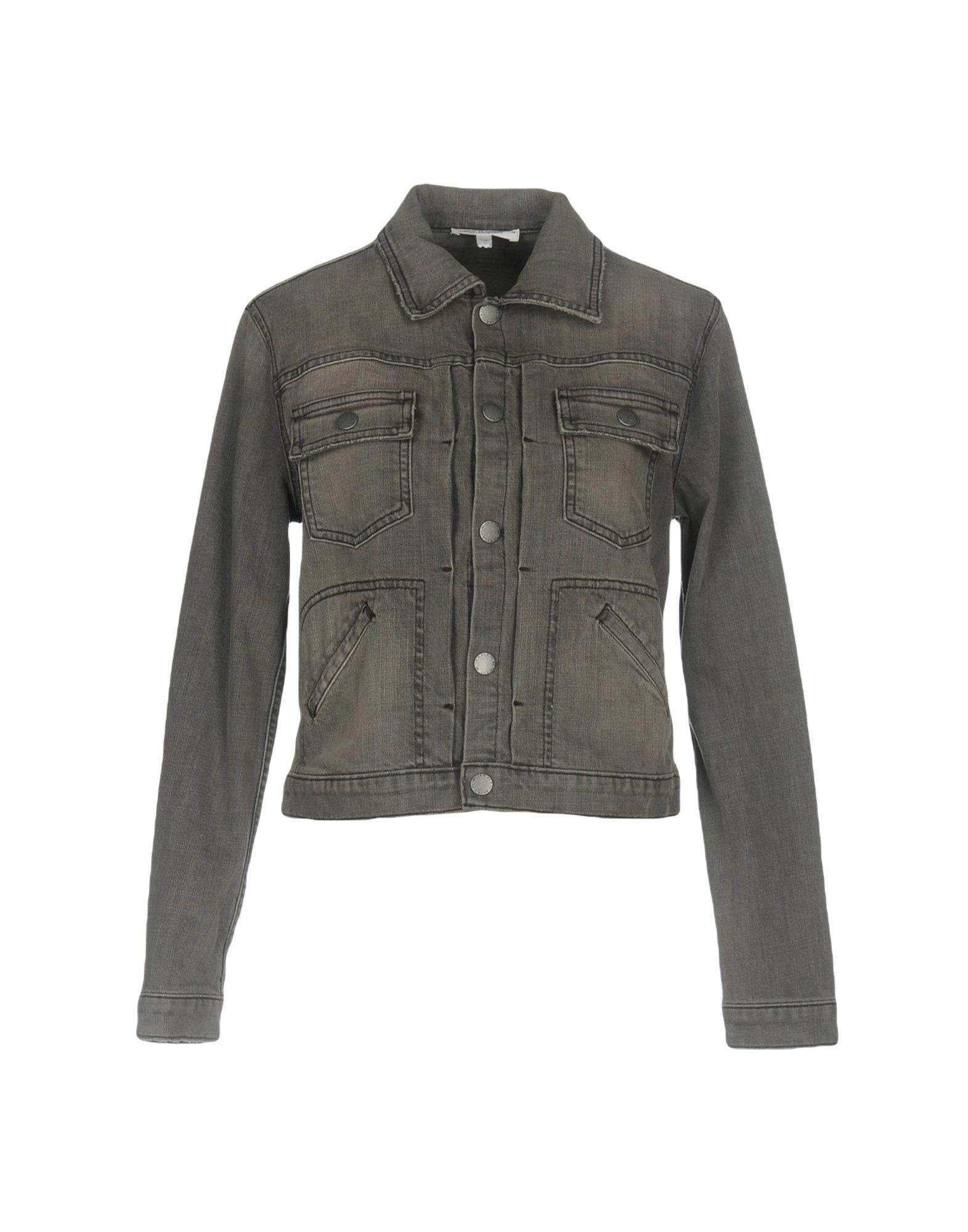 Giubbotto Jeans Current/Elliot + Charlotte Gainsbourg Donna - Acquista online su LXmM3