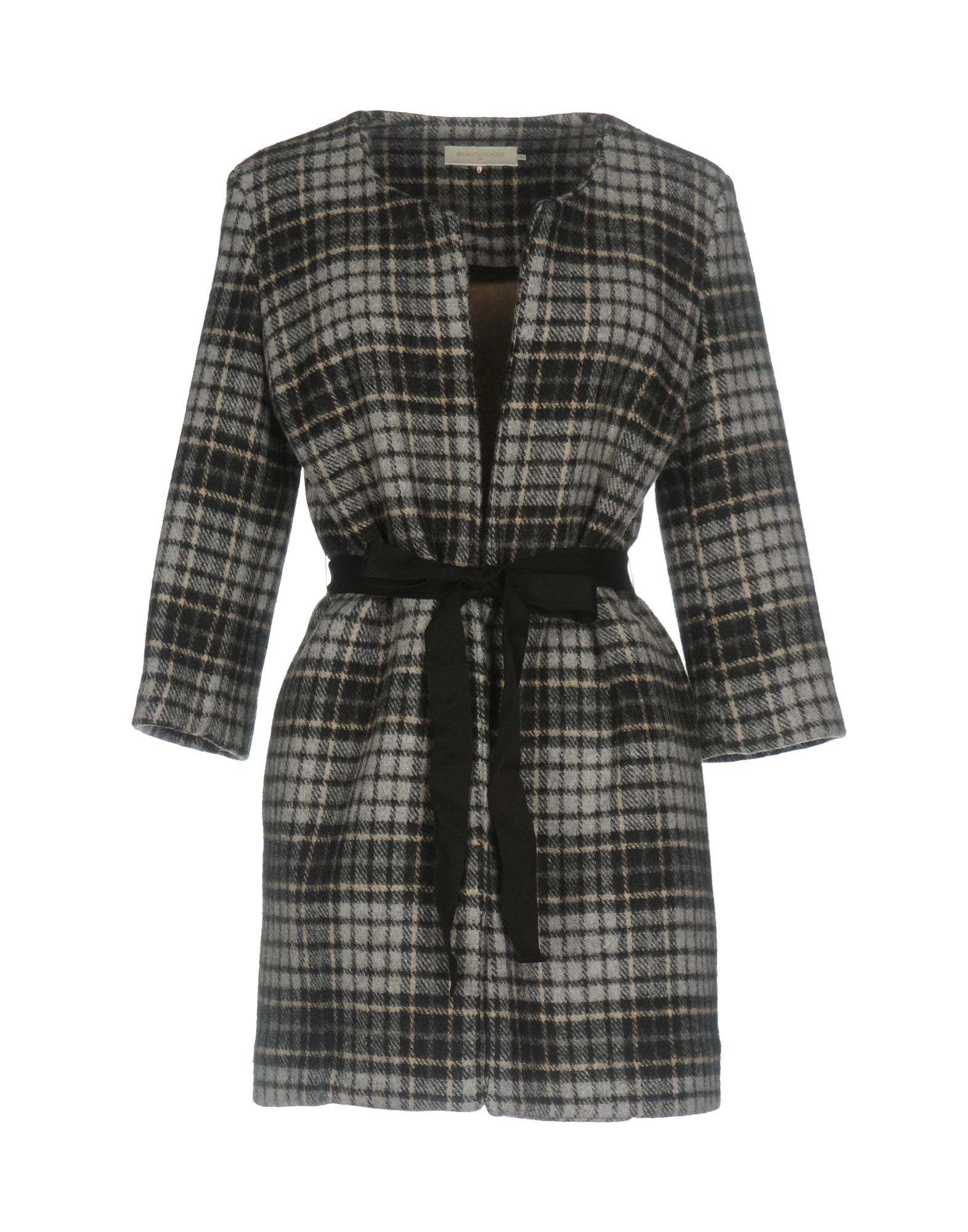 Cappotti Con Cintura L' Autre Chose Donna - Acquista online su IepQD4dyvg