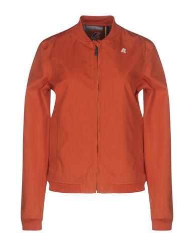 Wiki Günstiger Preis Beliebte Online-Verkauf K-WAY Jacke Günstig Kaufen Zuverlässig Freies Verschiffen Wahl lthPtj