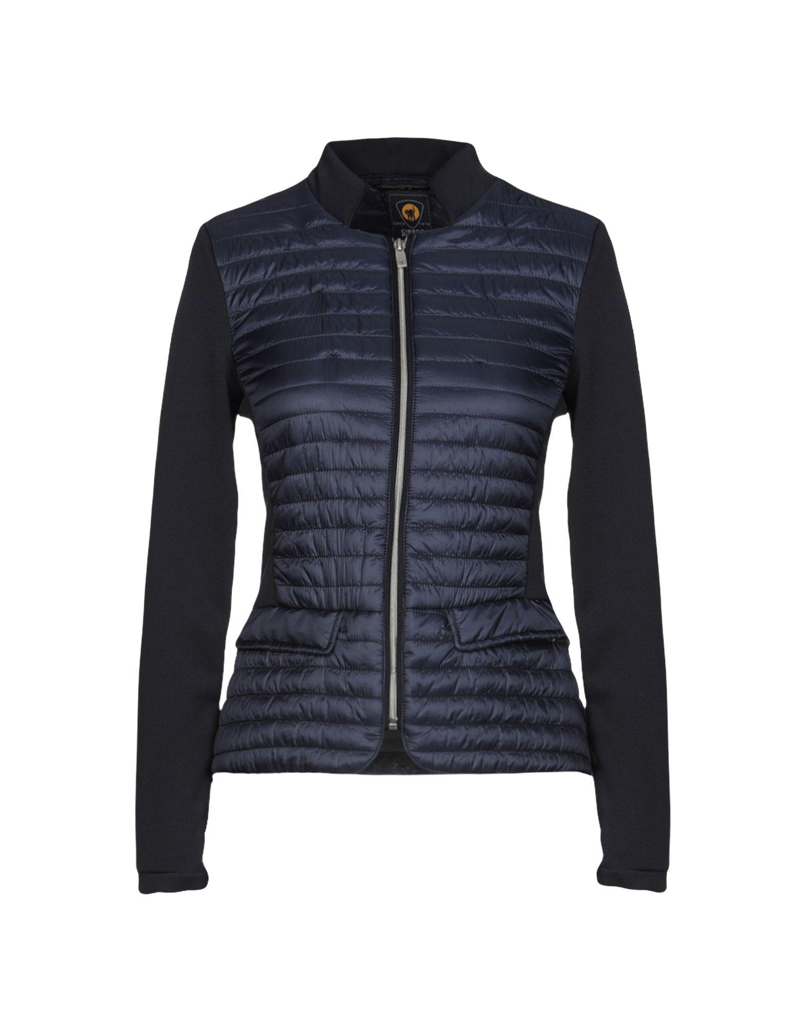 new concept ca34c 6bc60 CIESSE PIUMINI Jacket - Coats & Jackets   YOOX.COM