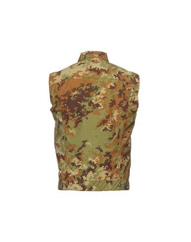 Dsquared2 Dsquared2 Militaire Blouson Vert Blouson 88rzTWv