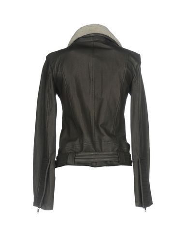 TWIN-SET Simona Barbieri Bikerjacke