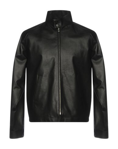 MAISON MARGIELA - Leather jacket