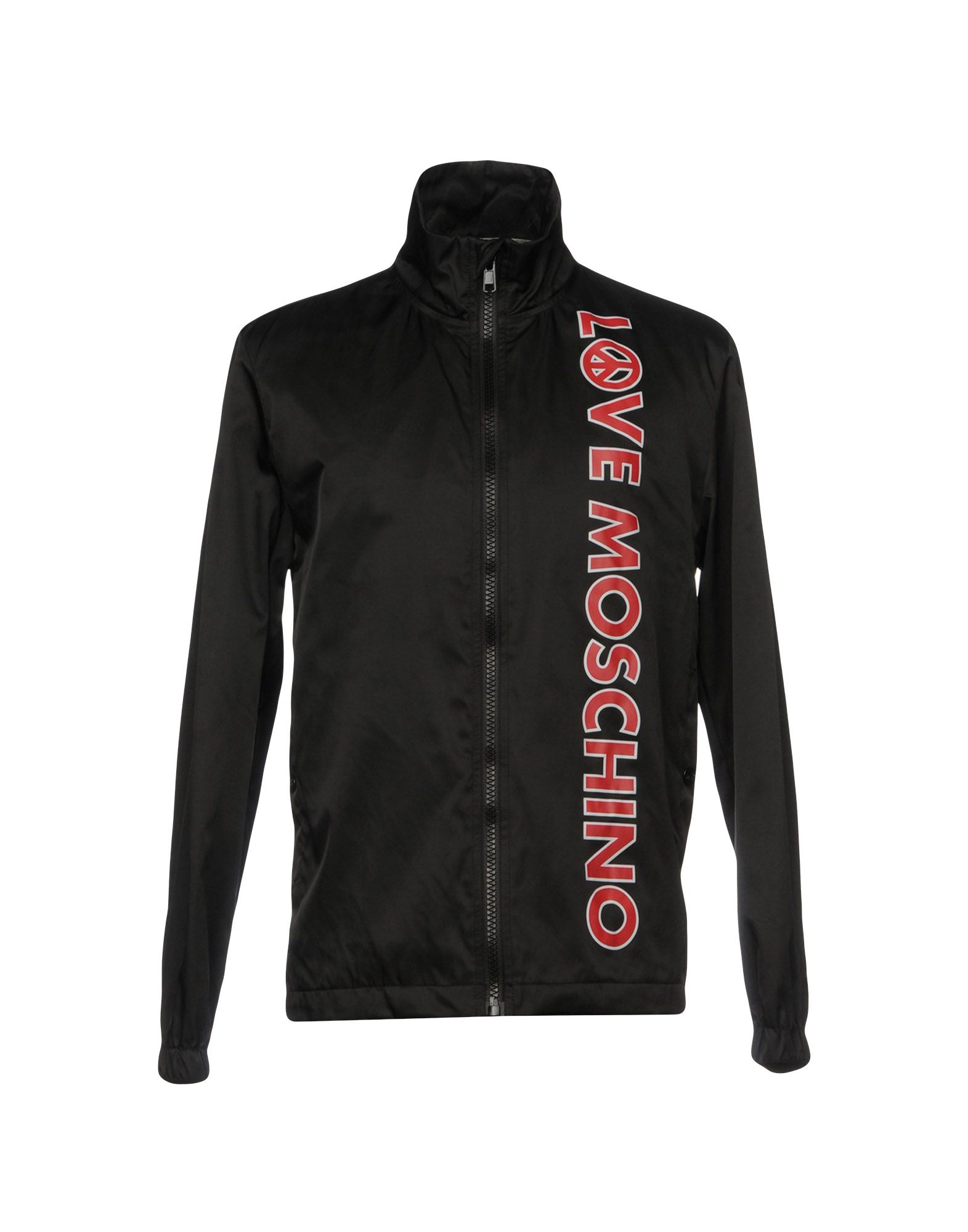 Giubbotto Love Moschino Uomo - Acquista online su