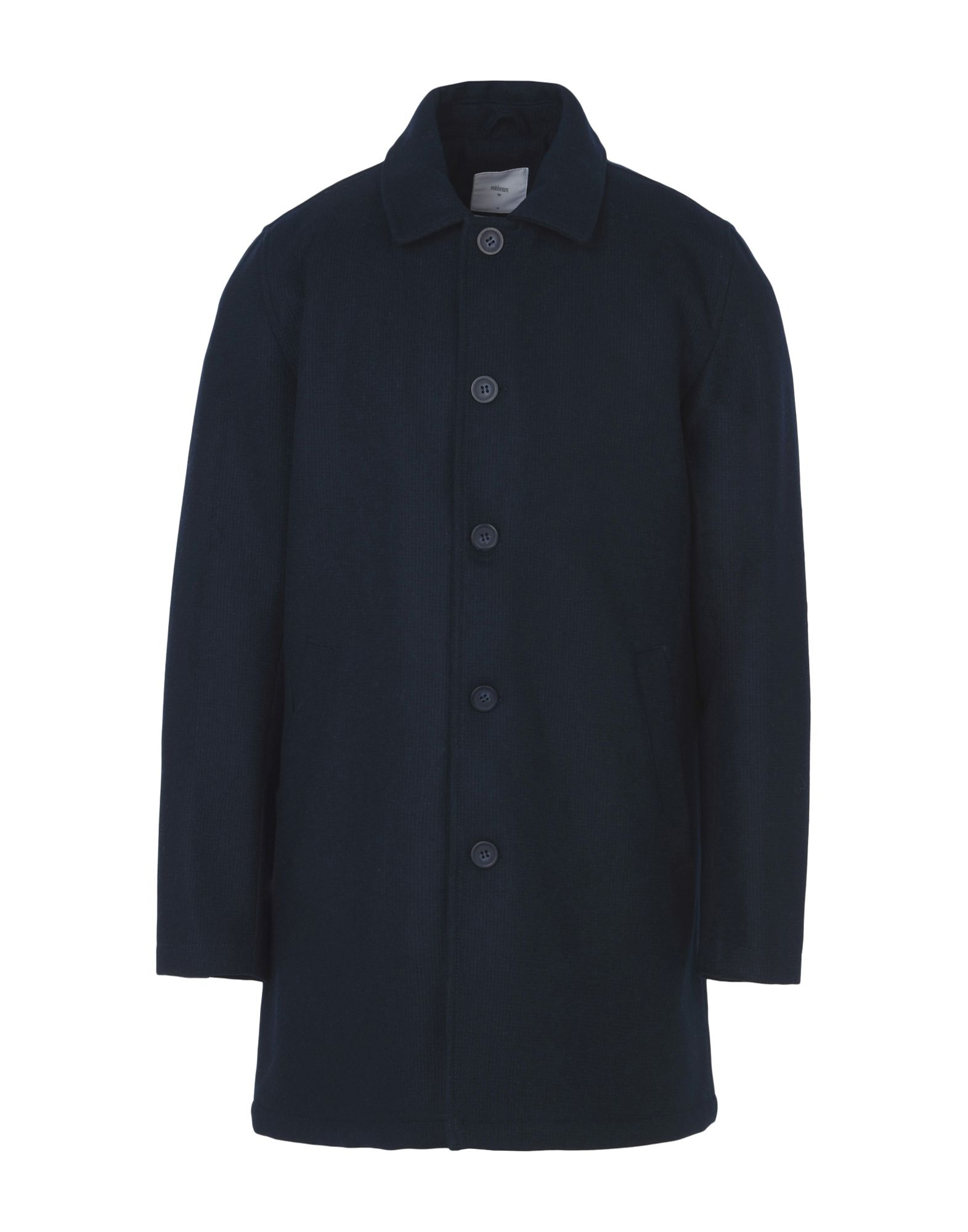 Cappotto Minimum Uomo - Acquista online su