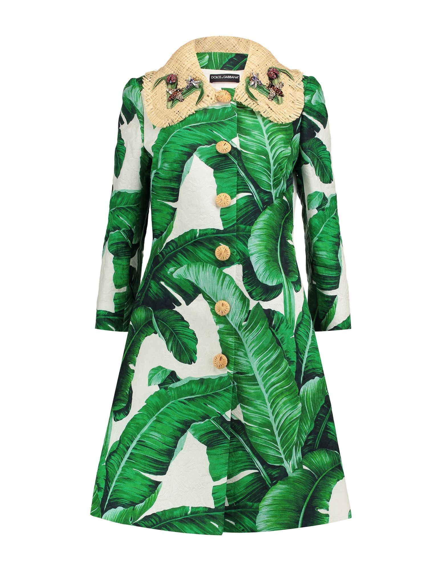 Ligne En Frais GabbanaBoutique Coatamp; Femmes 4cSjRq35AL