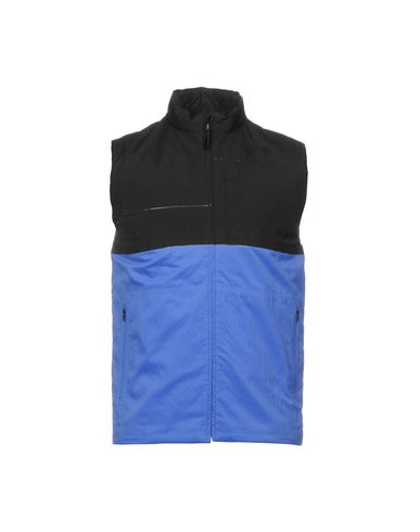 54c5510284 The North Face Gilet - Men The North Face Gilets online on YOOX ...