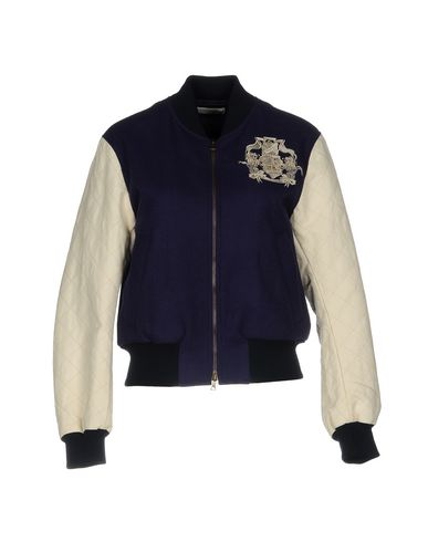 DRIES VAN NOTEN Bomberjacke