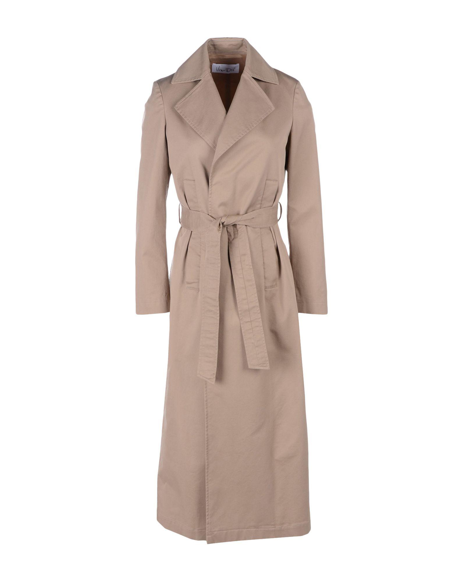 Cappotti Con Cintura Virna Drò® Donna - Acquista online su pODJj4e