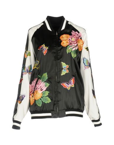 2b1e19a7c6fb P.A.R.O.S.H. Bomber - Women P.A.R.O.S.H. Bombers online on YOOX United  States - 41760155