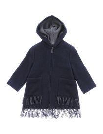 IL GUFO - Coat