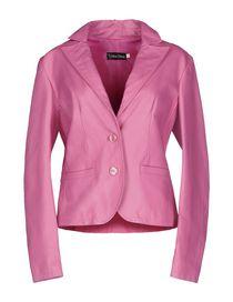 quality design 9144d e7d30 Giacche Pelle Donna Collezione Primavera-Estate e Autunno ...