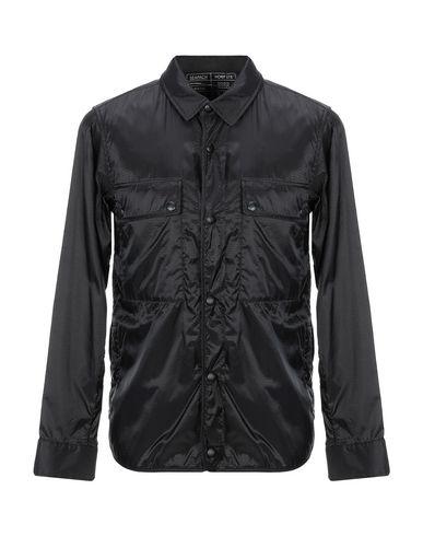 SEMPACH Overcoats in Black